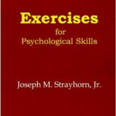 Exercises for Psychological Skills