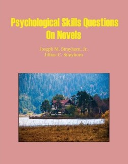 Psychological Skill Questions on Novels